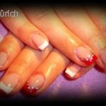 Aranyos nails Zürich