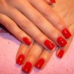 Nail salon Zürich K.Anita