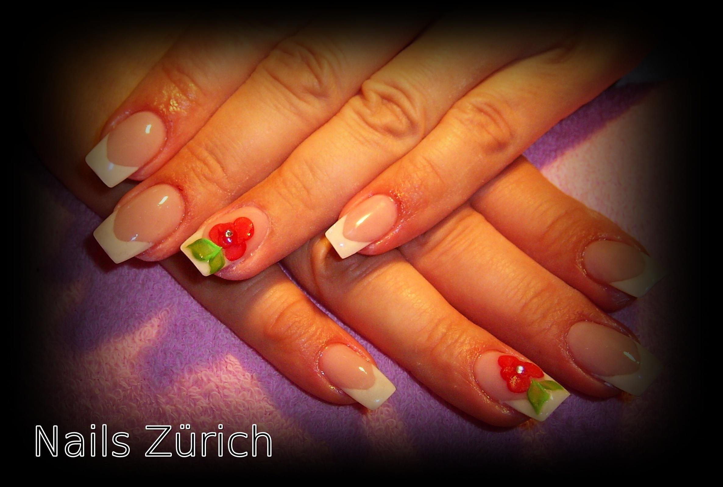 Marcsi  nails Zürich