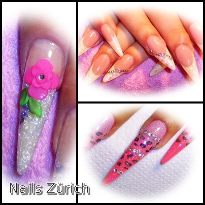 Nails Zürich Foto 2