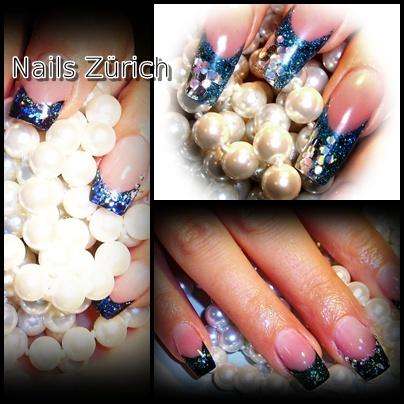 Nails Zürich Foto