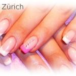 Zsani nails Zürich