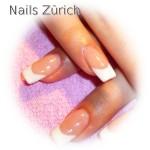 köröm nails Zürich