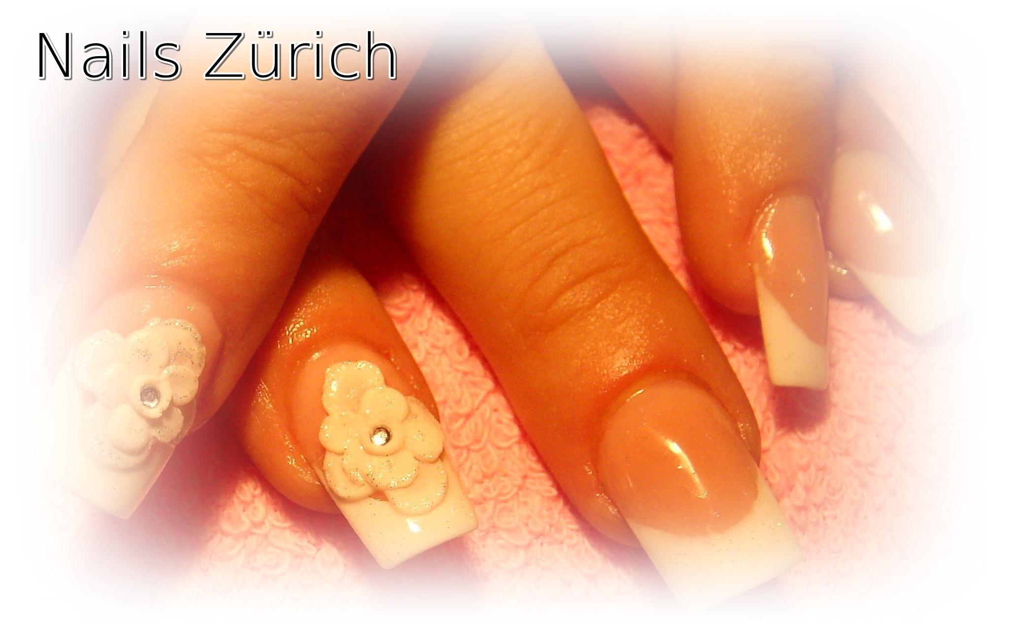utána nails Zürich