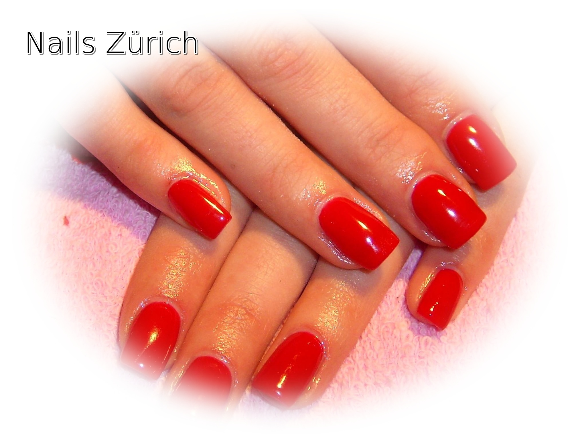 Anita nails Zürich