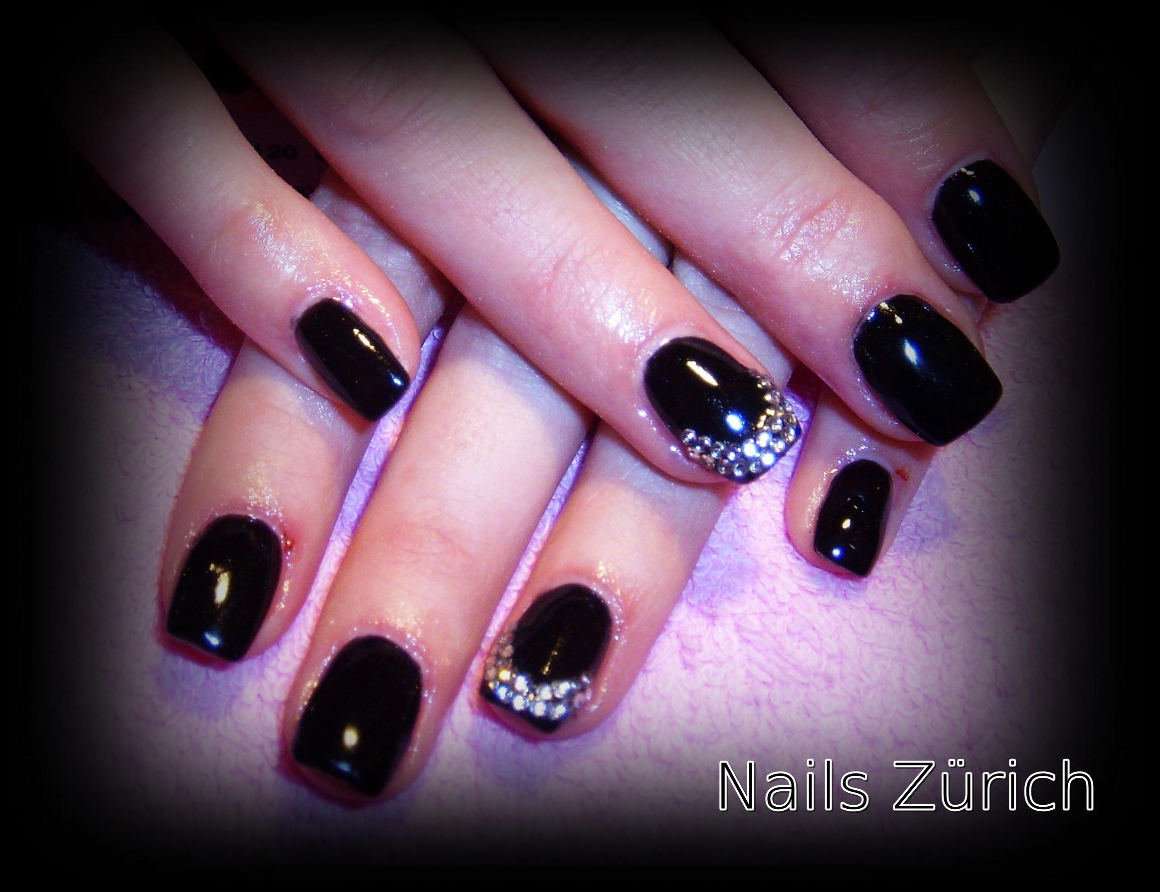 Fekete nails Zürich
